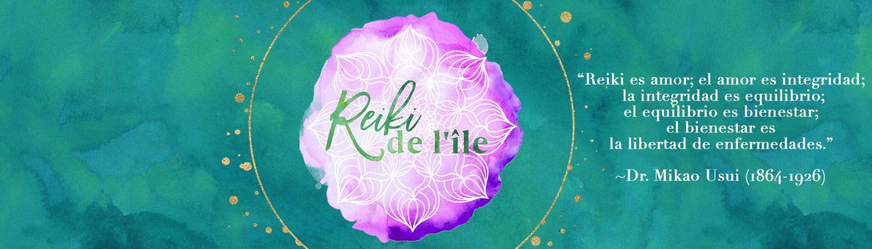 Reiki es amor; el amor es integridad; la integridad es balance; el balance es bienestar; el bienestar es la libertad de enfermedades. ~Dr. Mikao Usui (1864-1926)